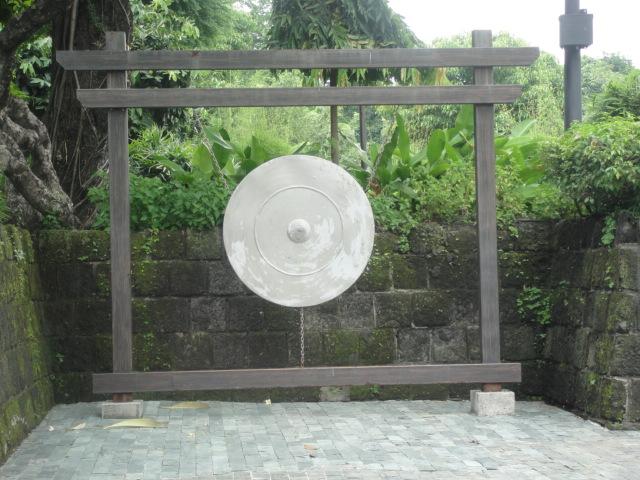 Karen Meets World   Japanese Garden Entrance Bass