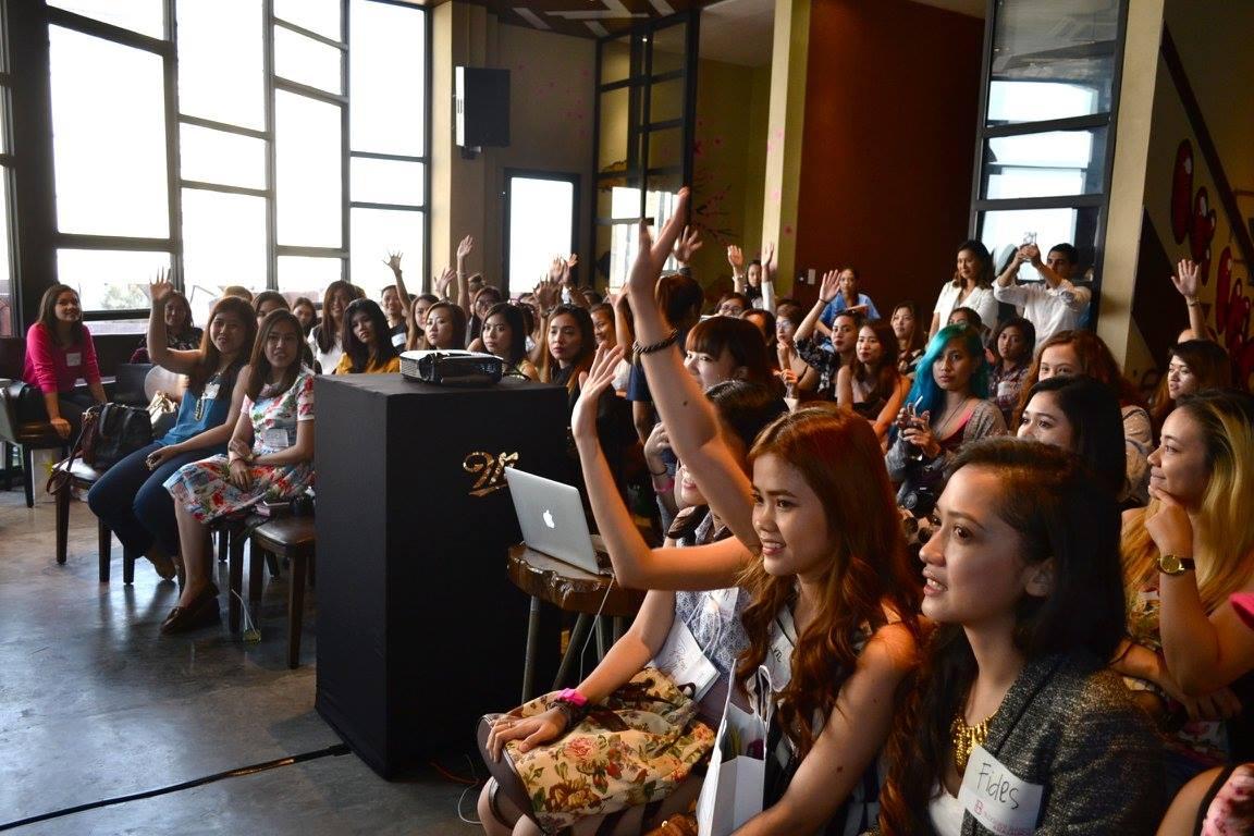 Workshop Games   Bloggerbabes Asia