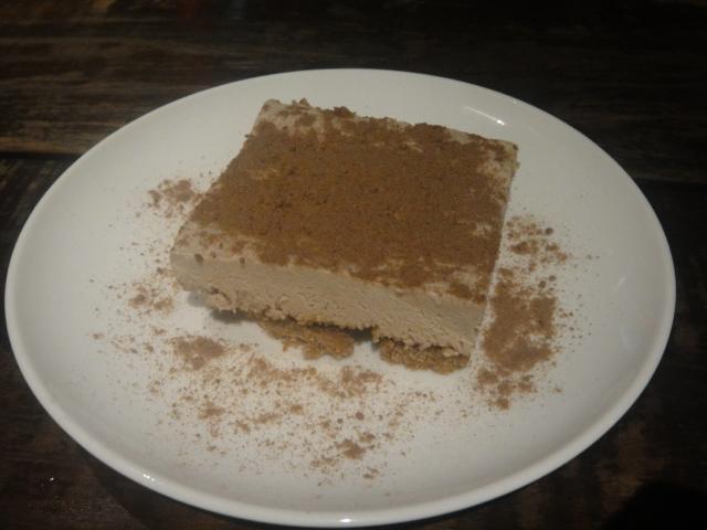 Milo Everyday Cheesecake