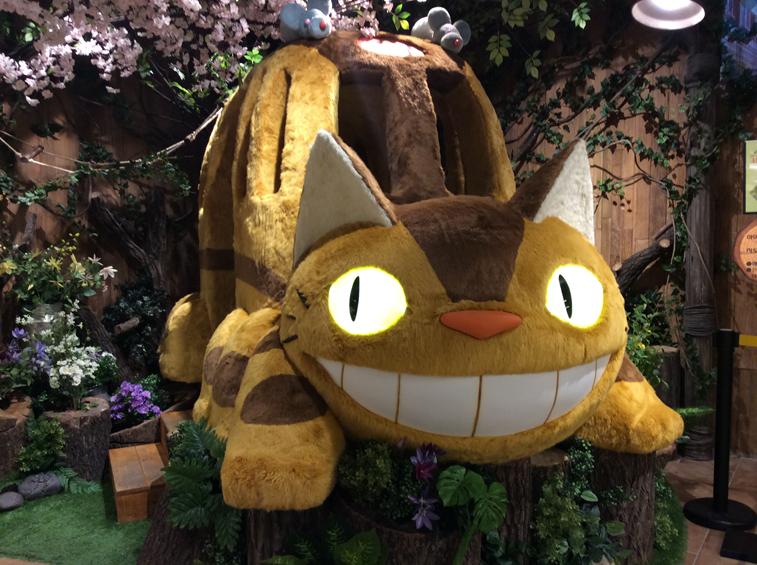 Totoro Store (1)