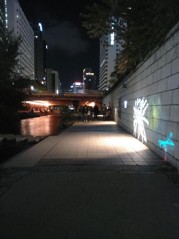 Cheonggyecheon-Stream