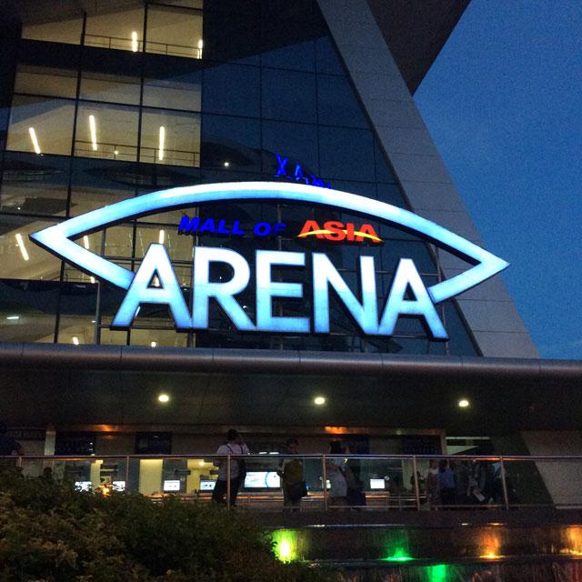 SM-MOA-Arena