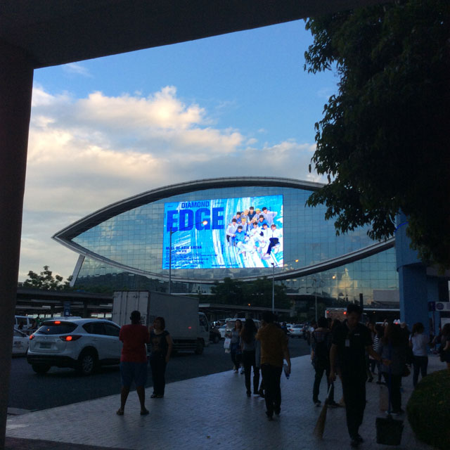 Seventeen-Diamond-Edge-MOA-Arena