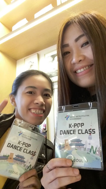 KPOP-WOrkshop