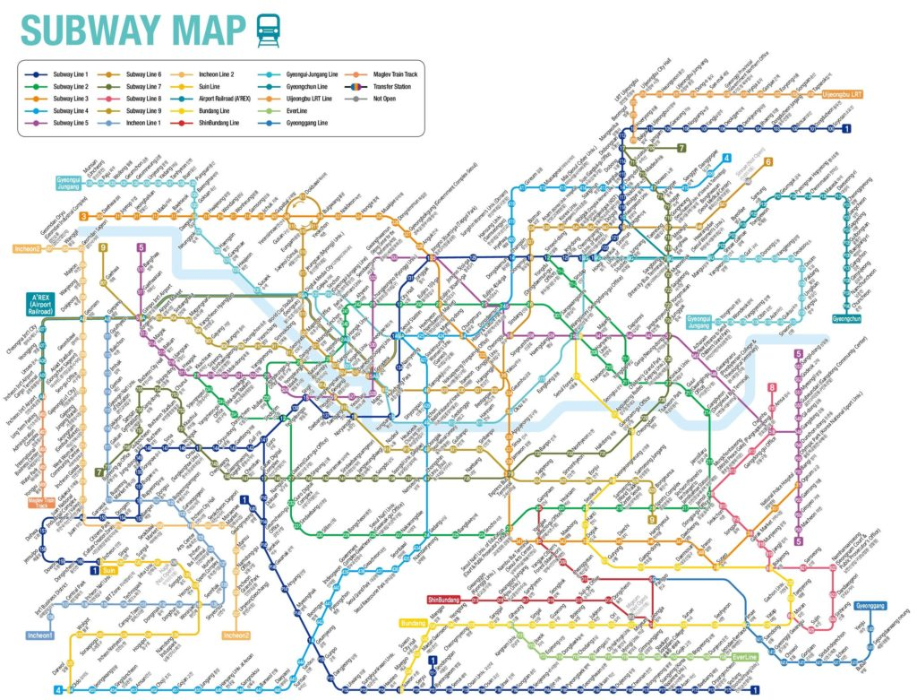 seoul-subway-map