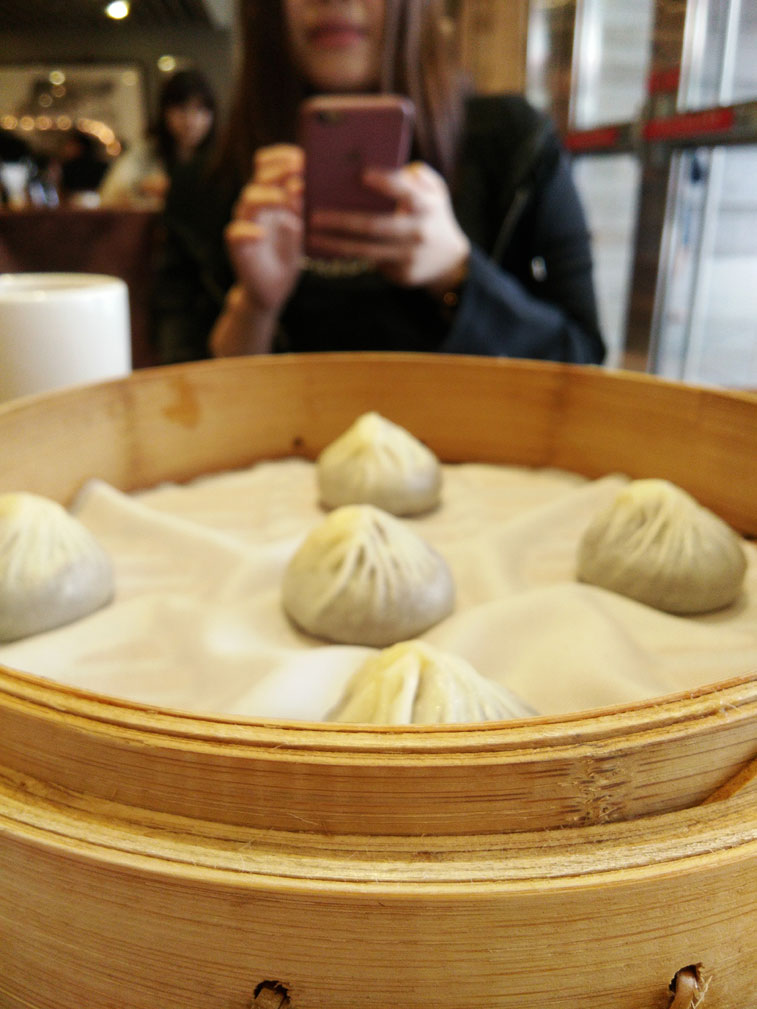 chocolate-xiaolongbao