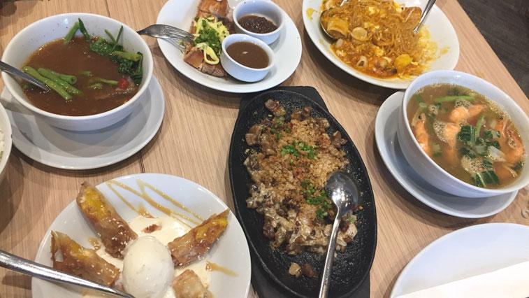 foodatmanam