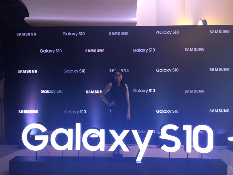Samsung-S10-Booth!!!