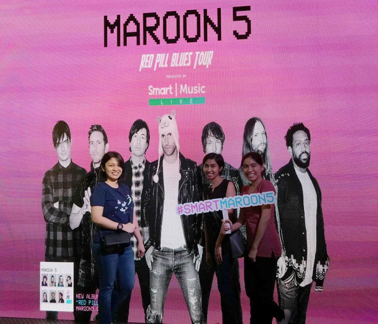 Maroon5-Smart