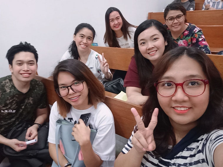 Picture-Before-Class