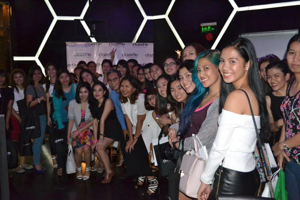 Blogger Babes Asia: Manila Launch and Workshop