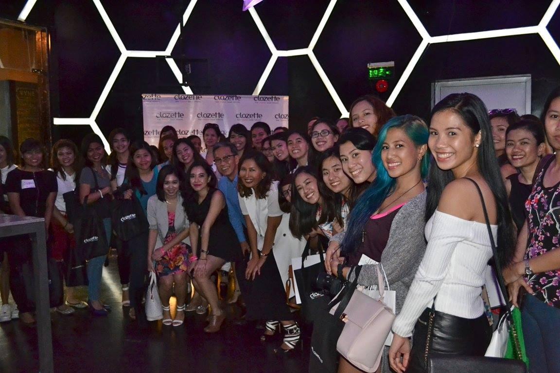 Bloggerbabes Asia Manila