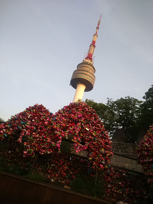 Namsan-Tower