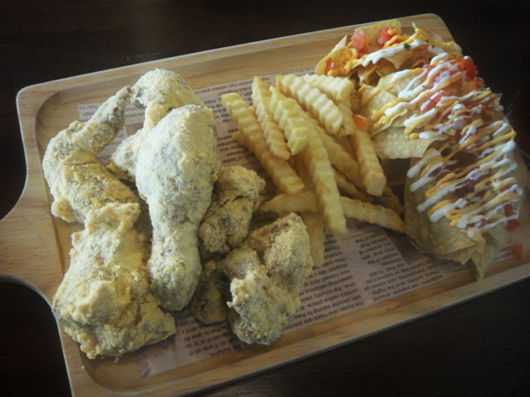 Cheeseling-Chicken-Plater