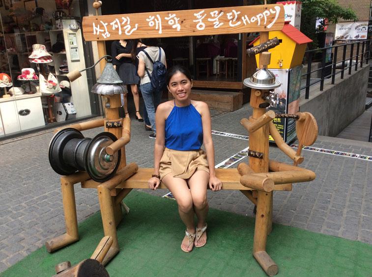 Happy-Insadong