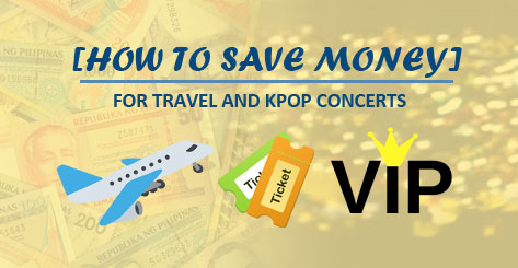 Saving Money 'IPONING' Tips for Concert Tickets and Travels