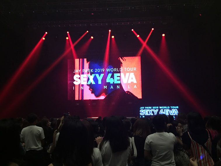 Sexy4Eva-in-Manila-Stage