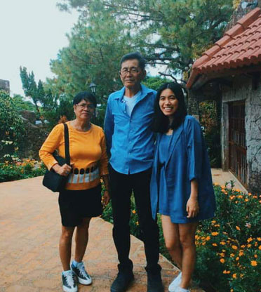 We Celebrate My Dad's Birthday in Batangas and Tagaytay