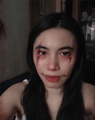Halloween-Face-Make-App