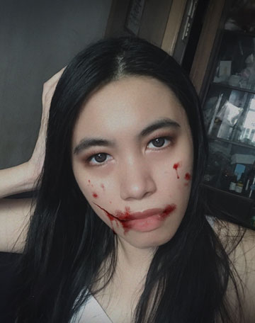 Halloween-Make-App